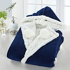 Nava 51x71 Hooded Snuggle