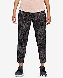 adidas Printed Snap Track Pants