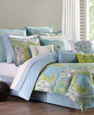 Sardinia Twin Comforter Set