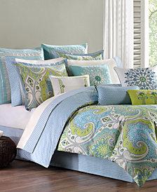 Echo Sardinia Twin Comforter Set