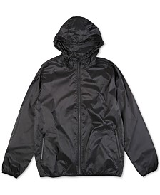 LRG Men's Unmistakable Windbreaker