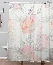 Iveta Abolina Antoinette Shower Curtain