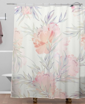 Deny Designs Iveta Abolina Antoinette Shower Curtain Bedding