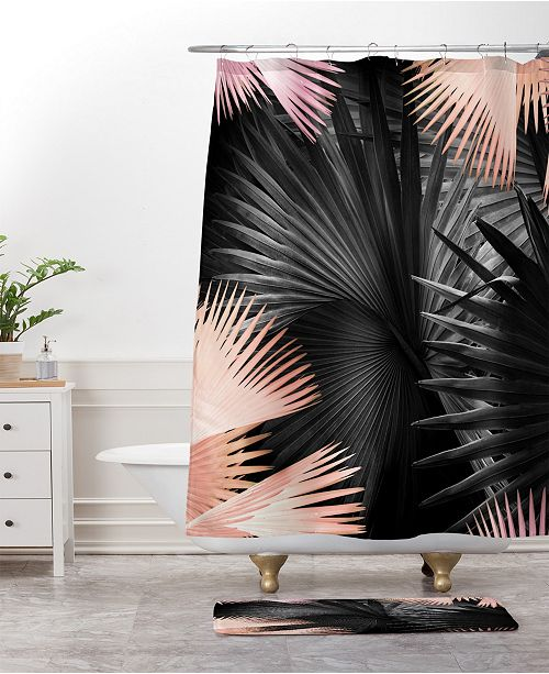 Deny Designs Iveta Abolina Anabelle Bath Mat
