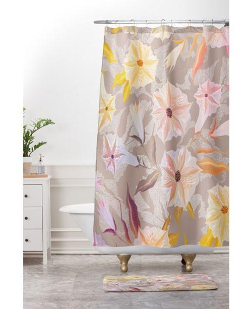Deny Designs Iveta Abolina Briar Garden Bath Mat