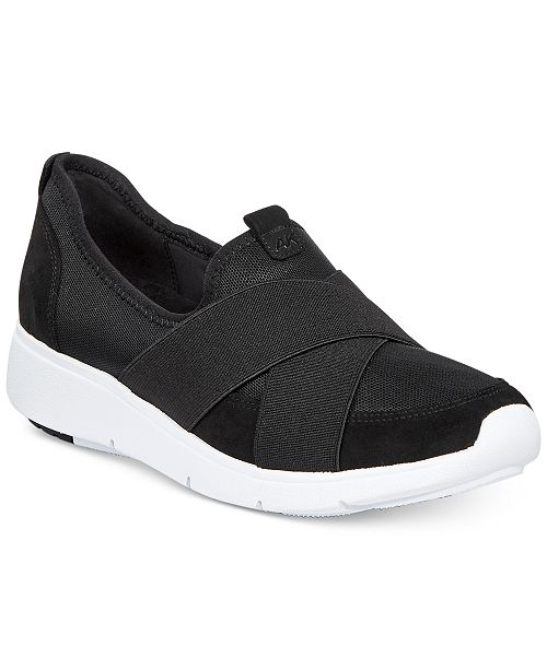 6c0293c9cdd Anne Klein Sport Takeoff Sneakers   Reviews - Athletic Shoes ...