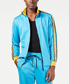 Reason Men's Seabring Track Jacket
