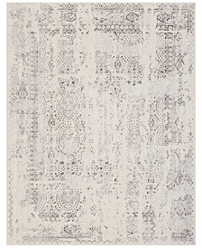 kathy ireland Home KI34 Silver Screen KI344 Area Rug