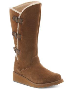 BEARPAW | Bearpaw Women'S Hayden Boots Women'S Shoes | Goxip