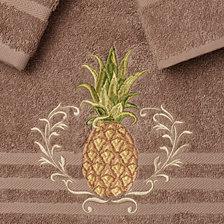 Welcome 3-Pc Towel Set