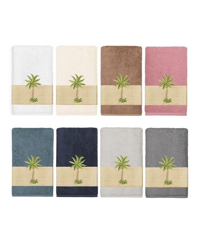 Linum Home - Colton Bath Towel