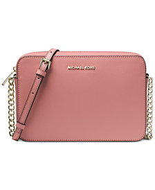MICHAEL Michael Kors Jet Set East West Large Crossbody