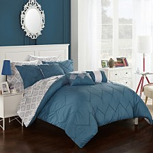 Chic Home Maddie 10-Pc. Comforter Sets