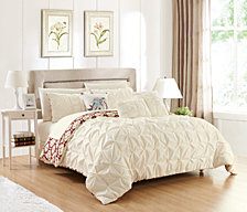 Chic Home Yael 10-Pc King Comforter Set