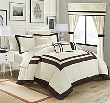 Ritz 20-Pc. Comforter Sets
