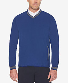 PGA TOUR Men's V-Neck Sweater