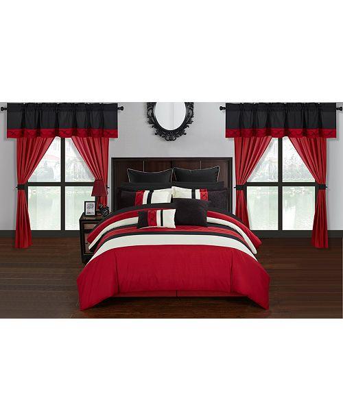 Chic Home Idit Comforter Set