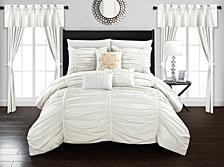 Chic Home Avila 20-Pc King Comforter Set