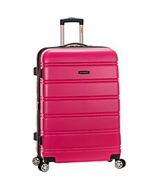 """Rockland 28"""" Expandable Abs Dual Wheel Spinner"""