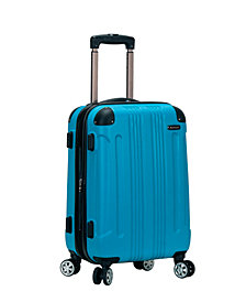 Rockland Sonic Abs Upright Spinner