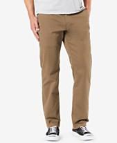 2720aab3390 Dockers Men s Big   Tall Original Khaki All-Seasons Tech Straight-Fit Khaki  Pants