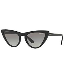 Eyewear Sunglasses, VO5211S 54