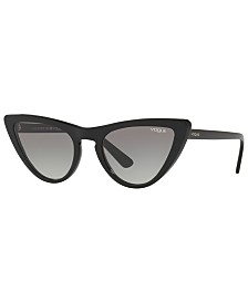 Vogue Eyewear Sunglasses, VO5211S 54