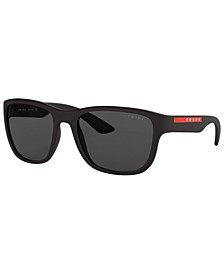 Sunglasses, PS 01US 59