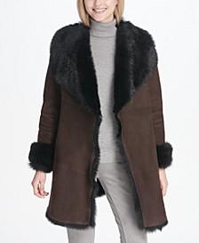 Shearling Toscana Coat