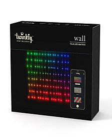 Kurt Adler Twinkly LED 216-light Wi-Fi Enabled Set