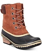 b553f962fbc sorel boots - Shop for and Buy sorel boots Online - Macy s
