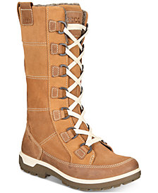 Ecco Women's Gora Cold-Weather Boots