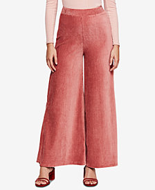 Free People Bambi Wide-Leg Pants