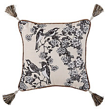 "Croscill Philomena Fashion 16"" x 16"" Collection Decorative Pillow"