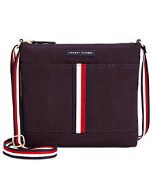 Tommy Hilfiger TH Flag Crossbody