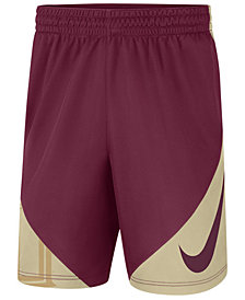 Nike Men's Florida State Seminoles Hybrid Shorts