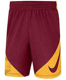 Nike Men's USC Trojans Hybrid Shorts