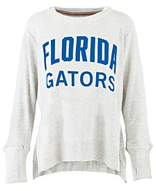 Women's Florida Gators Cuddle Knit Sweatshirt