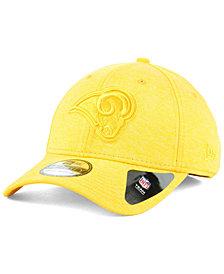 New Era Los Angeles Rams Tonal Heat 39THIRTY Cap