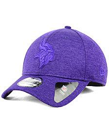 New Era Minnesota Vikings Tonal Heat 39THIRTY Cap