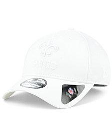 New Era New Orleans Saints Tonal Heat 39THIRTY Cap