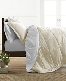Restyle your Room Reversible Comforter Set by The Home Collection, Twin/Twin XL
