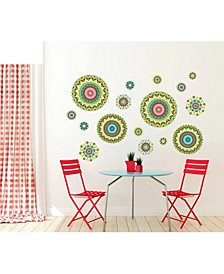 Tika Wall Art Kit