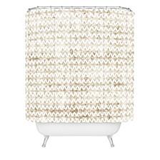 Holli Zollinger Rustica Shower Curtain