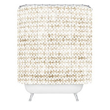 Deny Designs Holli Zollinger Rustica Shower Curtain