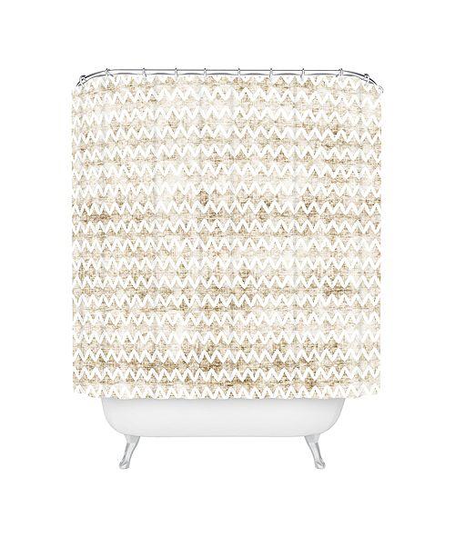 Deny Designs Holli Zollinger Rustica Shower Curtain