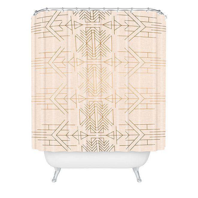 Deny Designs Holli Zollinger Esprit Shower Curtain