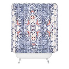 Holli Zollinger French Linen Zali Shower Curtain