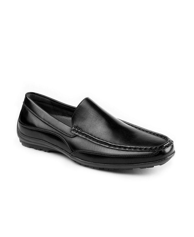 DEER STAGS Men's Drive Memory Foam Loafer