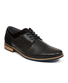 Deer Stags Men's Calgary Dress Oxford